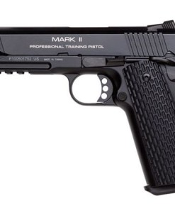 KWA-1911 MARK-II PTP(BLK) | 楊格玩具