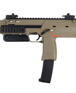 KWA MP7A1 TAN | 楊格玩具